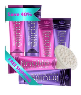 Finulite Ultimate Cellulite Solution