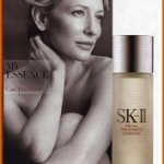 SK II Facial Treatment Essence: Cate Blanchett Swears By It