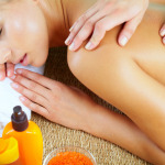 Treat Yourself: Homemade Massage Oils