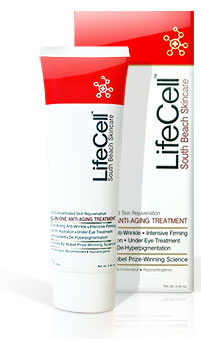 Life Cell All in One Anti Aging Cream