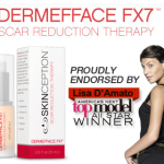Dermefface FX7 – Is This The Best Scar Treatment?