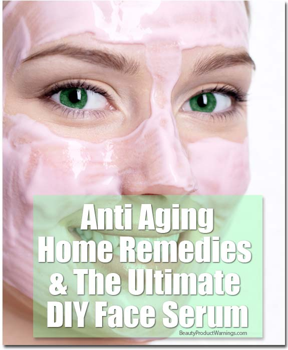 antiaging-remedies-diy-face-serum