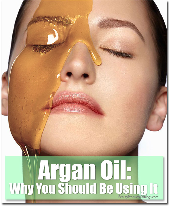 Argan Oil: Why You Should Be Using It